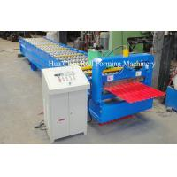 China Low Prices Customized Shutter Door Roll Forming Machine with 6M seaming machine wholesale