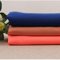 China Lean Textile 75D Chiffon fabric for wedding dress and garment wholesale