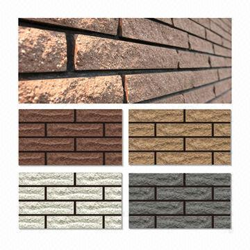 Red Brick Wall Tile Images