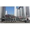 China Hydrogen Extraction Hydrogen Psa Unit 0.4-3.0MPa Pressure , Gas Mixture Feedstock wholesale