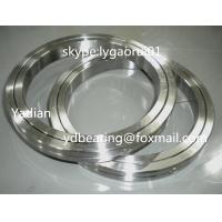 SX011814VSP Crossed Roller Bearings 70x90x10mm Replace INA brand machine tool use