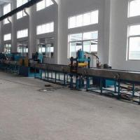 China Radiator Forming Machine with 500 to 4000mm Panel Length wholesale