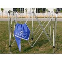 China Hot Sale Aluminum Collapsible Tent for Outdoor Trade Show  Exhibition Tents 3x3m wholesale