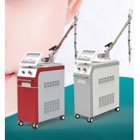 China Top quality 1064nm 532nm Q switched Nd yag laser machine for  body tattoo, eye line and brow tattoo wholesale