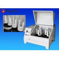 2L Dual Planetary Ball Mill SXQM-2 With 0.66L Capacity For Lab Sample Preparation