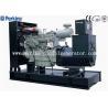 China 200KVA 60HZ 1800rpm Perkins Diesel Generator With Three Phase Alternator wholesale