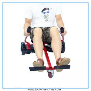 China 2016 new hover kart hoverkart mini go-kart go kart for hoverboard smart balancing scooter wholesale