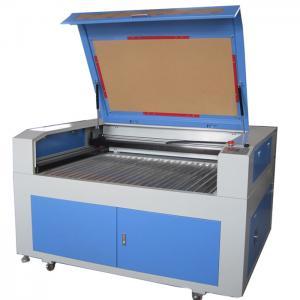 China 1290 cnc laser cutting machine for acrylic leather wood wholesale