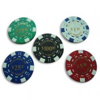 China 2012 Poker NM Custom Chips wholesale