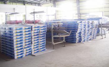 Zhejiang Huaxiajie Macromolecule Building Material Co., Ltd.