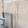 China Cream Antique Marble Slabs Customized Size Surface Polished Design wholesale