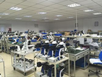 Chongqing Scope Instrument Co. Ltd