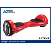 Buy cheap smart hoverboard with blutooth mini electric scooter from wholesalers
