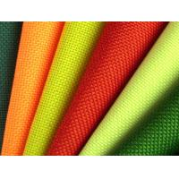 China 600D polyester outdoor oxford fabric wholesale
