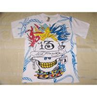 China Wholesale ed hardy t shirts,free  shipping,accept papal wholesale