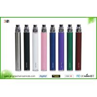 Healthy VV Ego Twist Electronic Cigarette EGo C Battery For DCTClearomizer