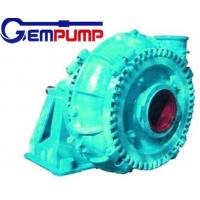 China YQS hydraulic Sand Suction Pump , sand mining pump for port construction wholesale