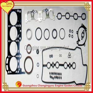 China 2SZFE 2SZ-FE METAL full set for TOYOTA engine gasket 04111-0J020 50226200 wholesale