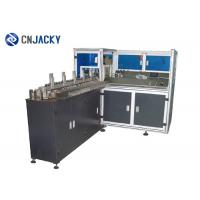 Buy cheap RFID Plastic Card Manufacturing Machines Smart Card Cutter 3x8 5x5 6x8 Layout from wholesalers