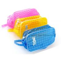 Buy cheap Reusable Household Storage Bags EVA Beach Organizer Pouch For Swimming Suits from wholesalers