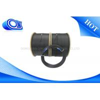 China 200m TPU Armoured Fiber Optic Cable With LC / SC Connectors Patch Cord wholesale