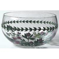 China unsual design glass salad bowl set,salad container on sale