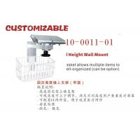 China Wall Mount Medical Trolley Cart  ECG Machine Accessories Long Service Life on sale