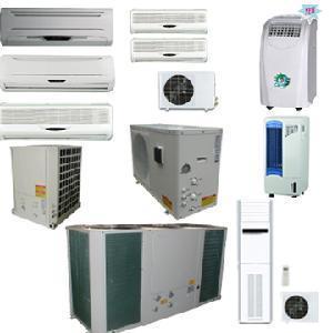 China Air Conditioner Split Typeand Heat Pump wholesale