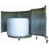 China Steel Manual Square Sponge / Foam Block Molding with width W1550~2050mm wholesale