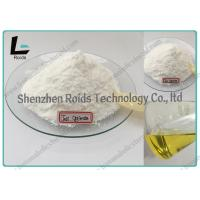 China White Powder Testosterone Cypionate Steroid , 99% Assay CAS 58-20-8 Test Cyp Powder wholesale