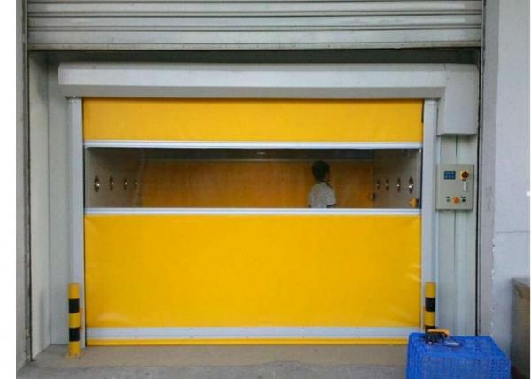 Quality Auto Rolling Door 3 Sides Nozzle Modular Cleanroom Air Shower For Medical Industrial for sale