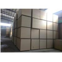 China Particle boards: Size 1220*2440MM, 1830*2440MM, Thickness from 9MM to 36MM, Glue: E2, E1, E0. wholesale
