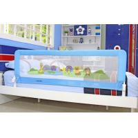 China Safety 1st Portable Bed Rail For Baby 1m With Metal Bed Frames wholesale