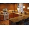China Countertops - Yellow River Granite Countertops For Kitchen Design wholesale