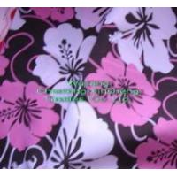 Buy cheap 100% polyester microfiber peach skin from wholesalers