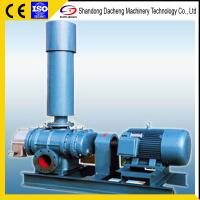 China DSR50 Excellent quality hot selling biogas three lobes roots blowers wholesale