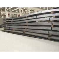 China Ferritic 1.4003 3Cr12 Utility Stainless Steel Plates / Sheets on sale