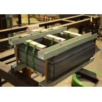 China 3 Phase Power Transformer Core Electrical Silicon Steel Cold Rolled CRGO Material wholesale
