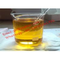 China Bodybuilding Anabolic Steroids Oil Anadrol 50 For Muscle Gain , Pharmaceutical Raw Materials on sale
