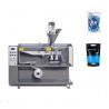 China Automatic filling machine soda-water gel packing machine wholesale