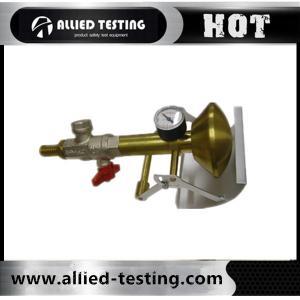 Water spray nozzle & jet hose nozzle