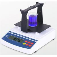China Sodium Silicate Density Specific Gravity Meter For Chemical Engineering System wholesale