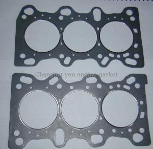 China C32A1 Cylinder HEAD GASKET Auto Car Spare Parts Engine Parts USE For HONDA LEGEND V6 24V (SOHC) Engine Gasket wholesale