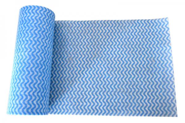 Quality Nonwoven Home Clean Towel for sale