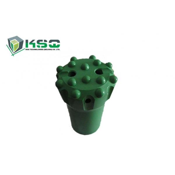 Quality Spherical Bench / Long Hole Tungsten Carbide Drill Bit Set 4-6 Inch for sale