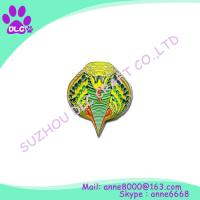 China Promotional products custom lapel pin for education wholesale