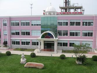 Jiangsu Yida Chemical Co., Ltd.