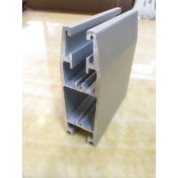 High Performance Glass Wall Hardware Track Rail Robust Design Small Friction