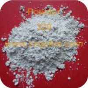 China Fused Mullite Powder 320 wholesale