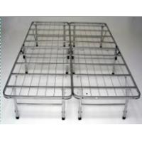 China Twin ove full bunkbed , with sturdy construcion , powder coating wholesale